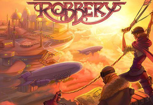 Skyway Robbery