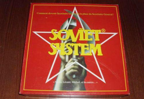 Soviet System