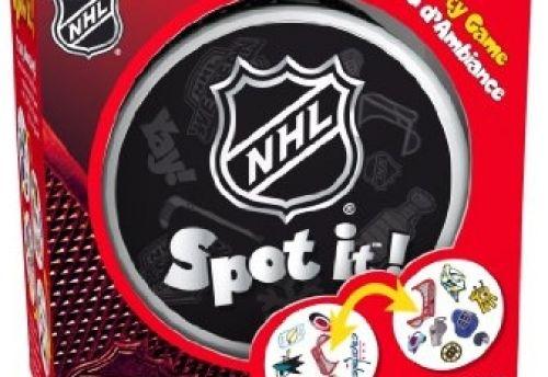 Spot it NHL