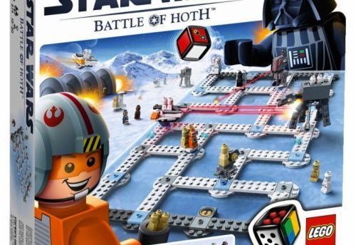 Star Wars - La Bataille de Hoth