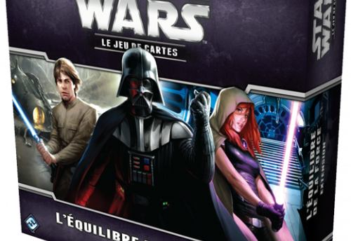 Star Wars : L'équilibre de la Force