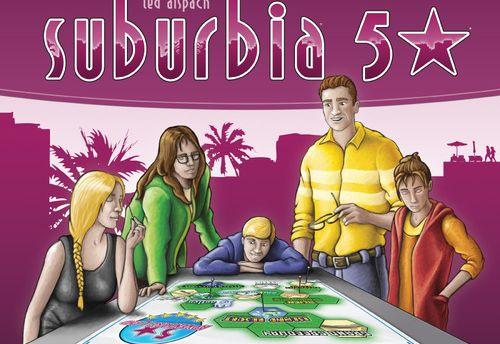 Suburbia 5★