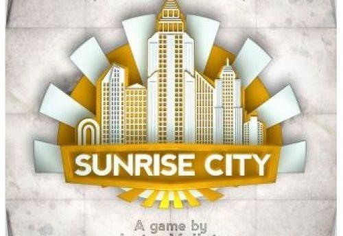 Sunrise City