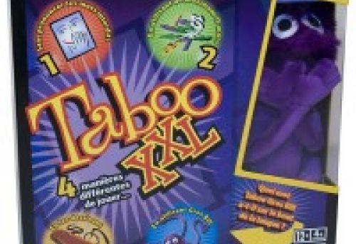 Taboo XXL