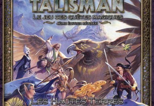 Talisman : Les Hautes Terres