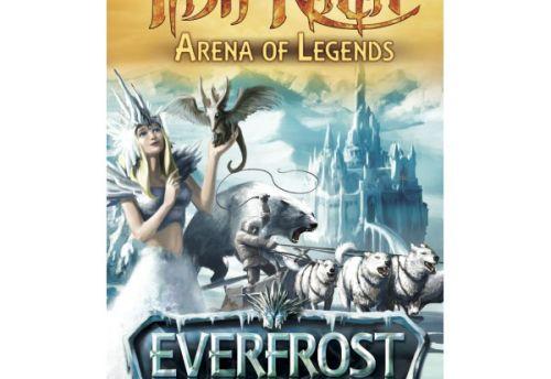 Tash-Kalar: Arena of Legends – Everfrost Expansion