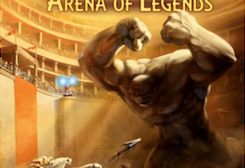 Tash-Kalar : Arena of Legends
