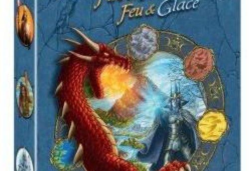 Terra Mystica: Feu et Glace