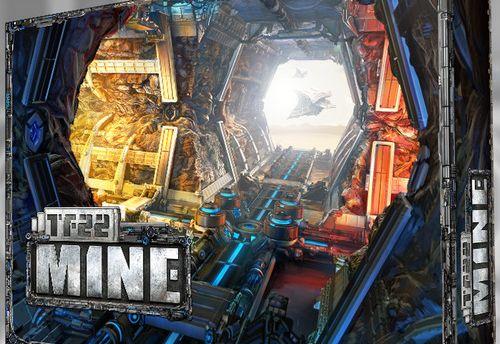 TF22 Mine