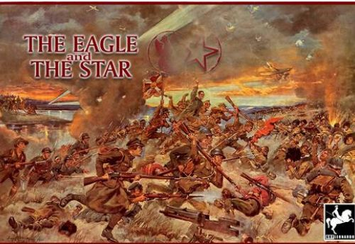 The Eagle and the star