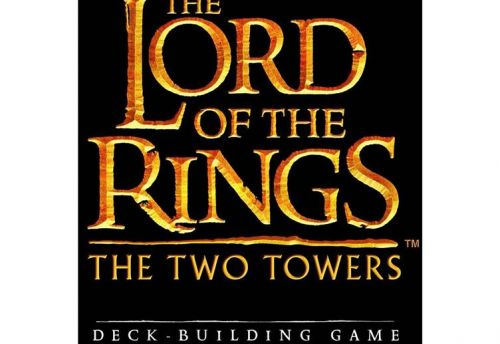 The Lord of the Rings: The Two Towers Deck-Buildin