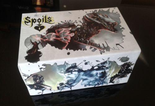 The Spoils