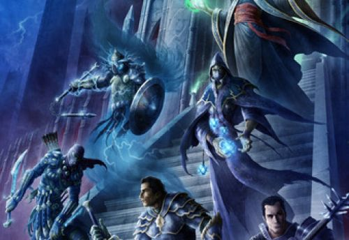 Thunderstone: Doomgate Legion