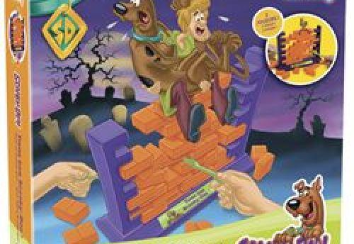 Tiens bon Scooby-Doo