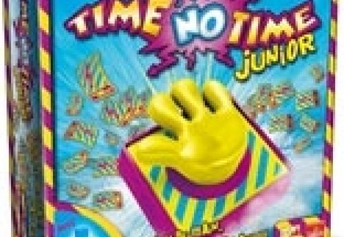 Time no time Junior