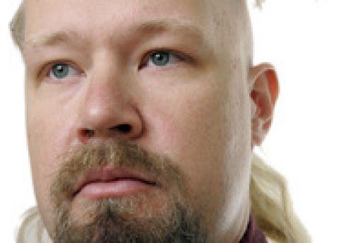 Timo Multamäki