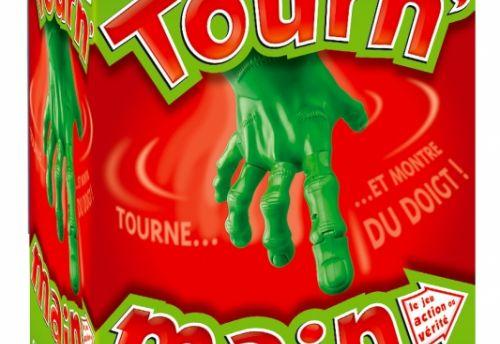 Tourn'Main