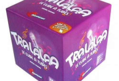 Tralalaa