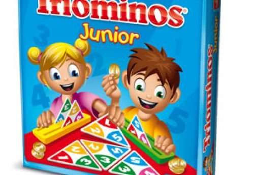 Triomino junior