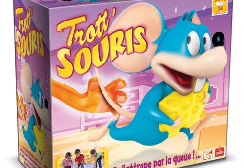 Trott'Souris
