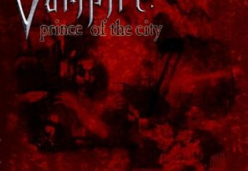 Vampire: Prince of the City