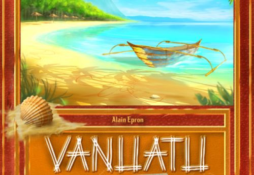 Vanuatu (Seconde Edition)