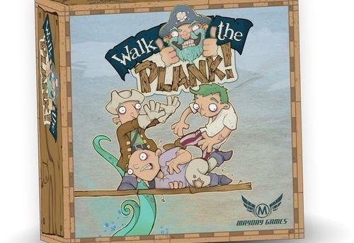 Walk the Plank!