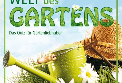 Welt des Gartens