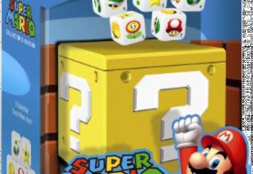 Yahtzee Super Mario Brothers