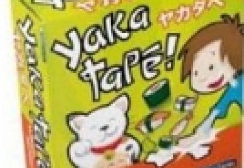 Yaka tapé !