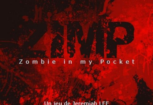 Zombies in my pocket