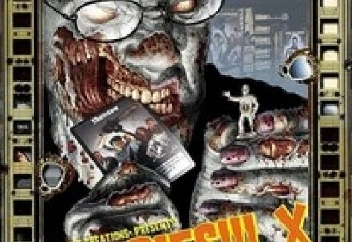 Zombies!!! X :  Feeding the Addiction