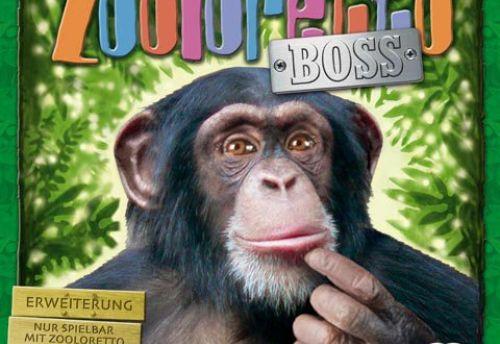 Zooloretto - Boss
