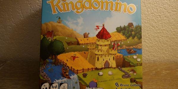 [CDLB] Kingdomino