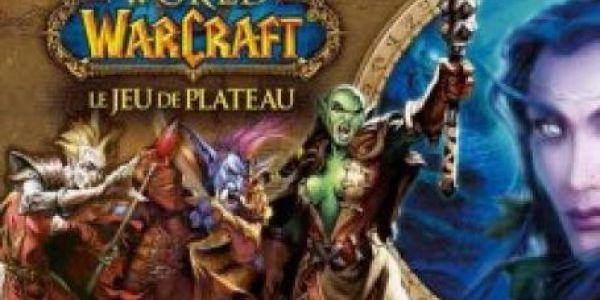 Critique de World of Warcraft : le jeu de plateau