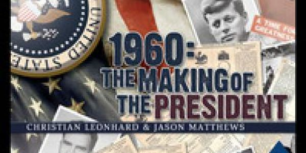 Critique de 1960: The Making of the President
