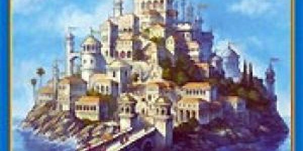 Critique de Atlantis