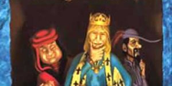 Critique de Caylus Magna Carta