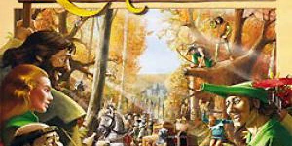 Critique de Robin des bois