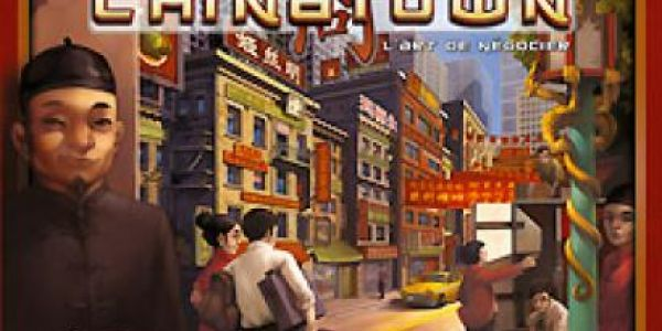 Critique de Chinatown