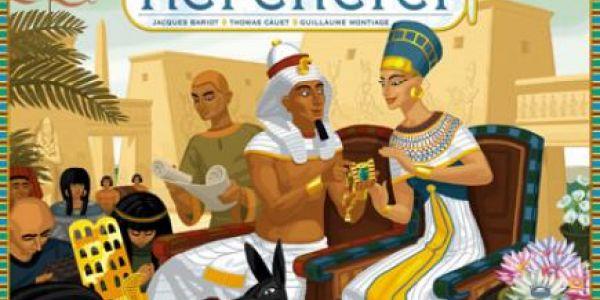 Critique de Nefertiti