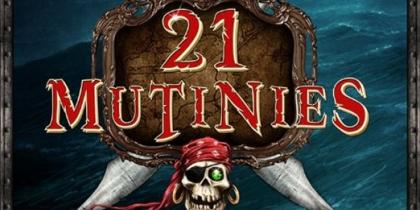 21 Motines - Arrr ! Edition in french for you