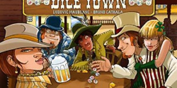Critique de Dice Town