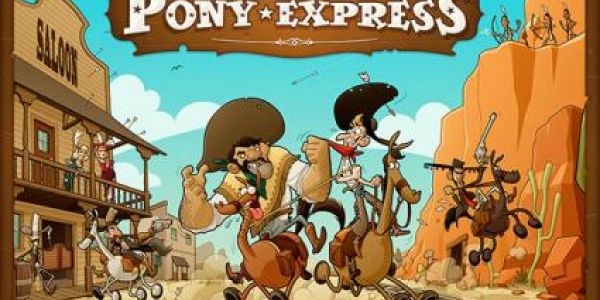 Critique de Pony express