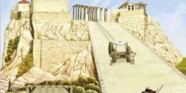 Critique de Peloponnes