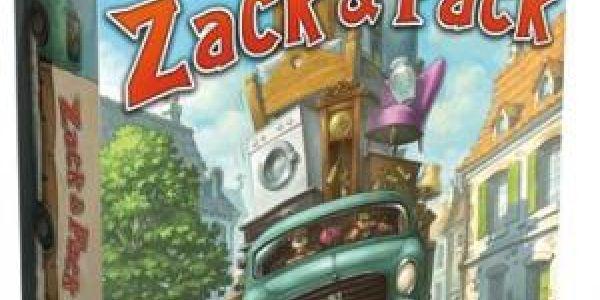 Critique de Zack & Pack