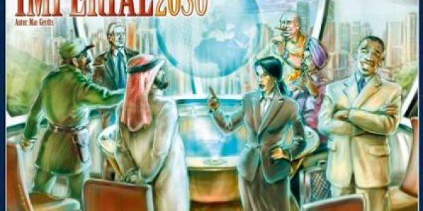 Impérial 2030 : Le Jedistest