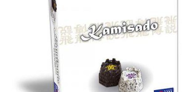 Kamisado : le Jedistest