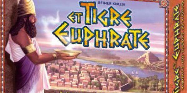 Tigre et Euphrate sur Androïd...
