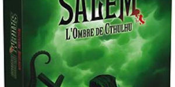 Critique de Salem, l'ombre de cthulhu